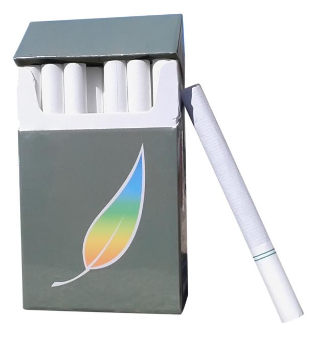 Billy55's regular green tea cigarettes