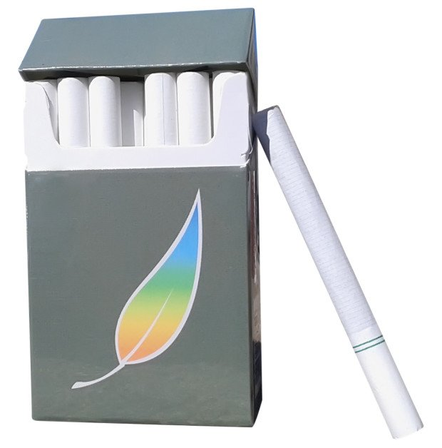 can herbal cigarettes give you cancer