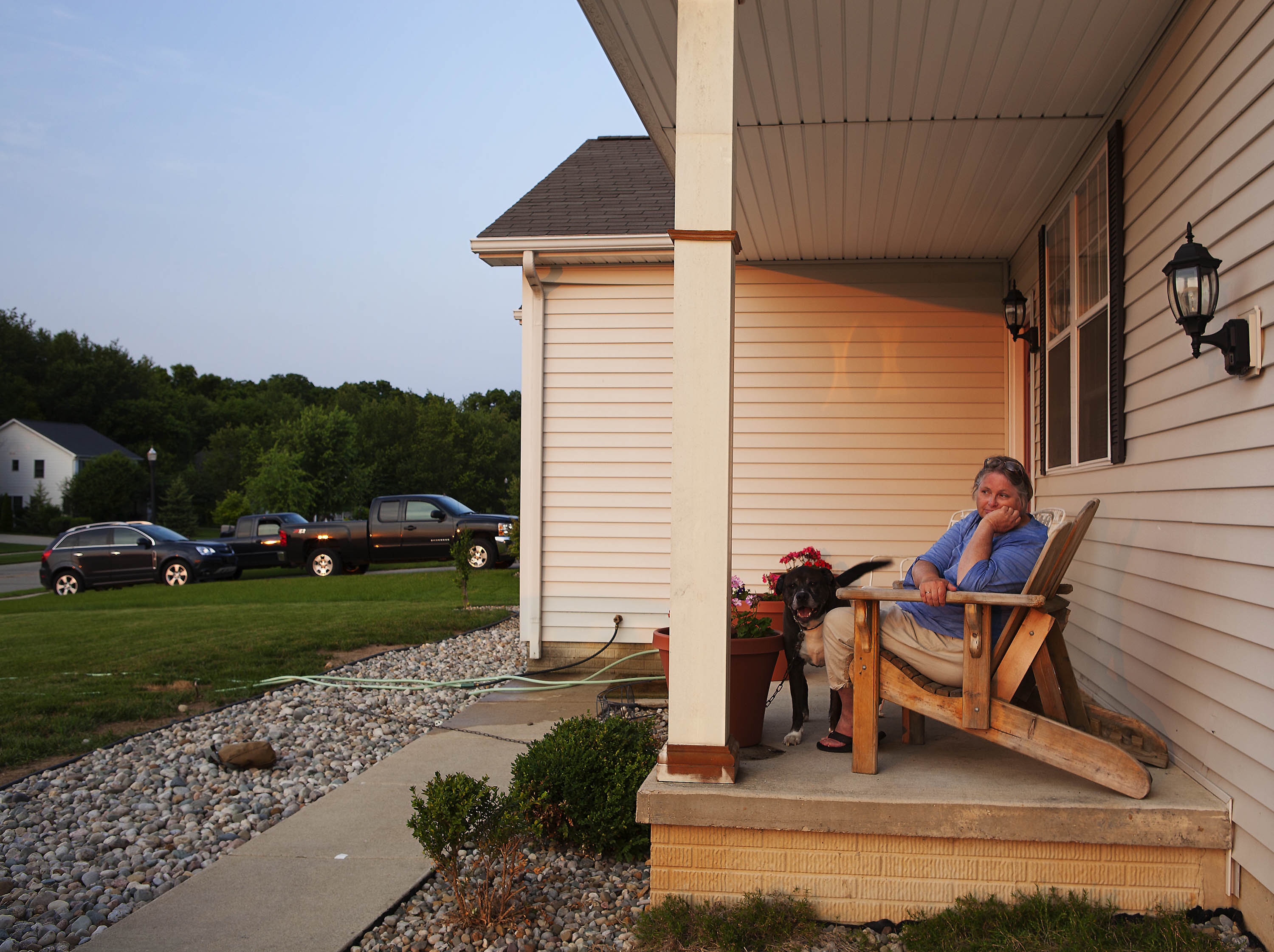 Michigander Deborah Jacobs was skeptical of the Consumer Financial Protection Bureau until it helped her keep her house.