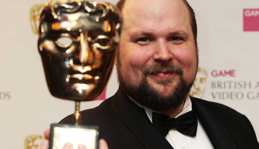 Swedish programmer and creator of Minecraft Markus Persson.
