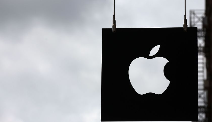 Are dark clouds gathering over Apple?