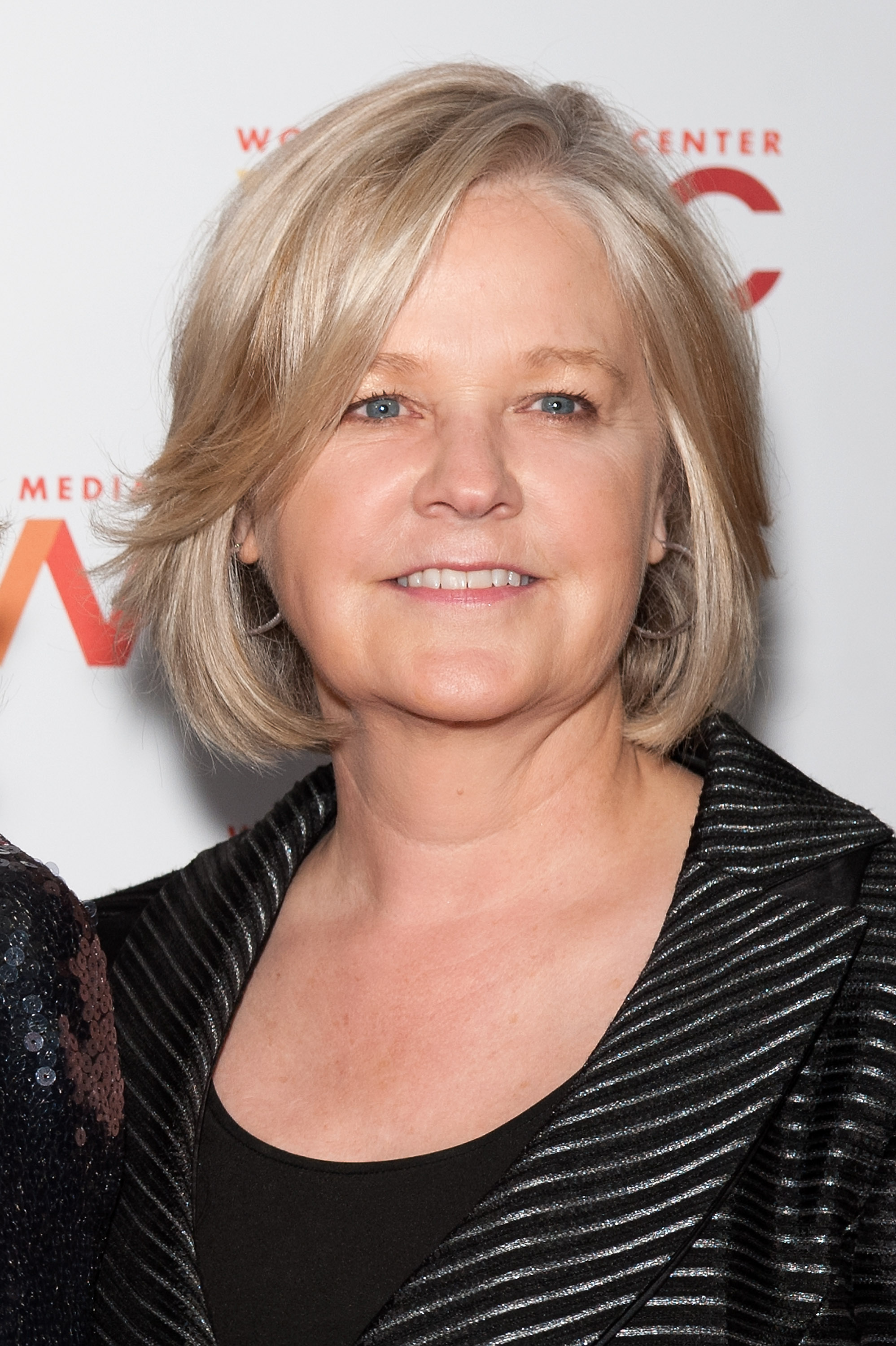Martha Nelson attends the 2013 Women's Media Awards at 583 Park Avenue on October 8, 2013 in New York City.