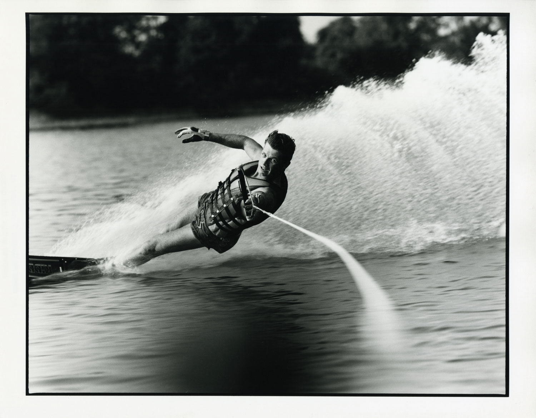 Sammy Duvall, Windermere, F.L. July 31, 1986.
