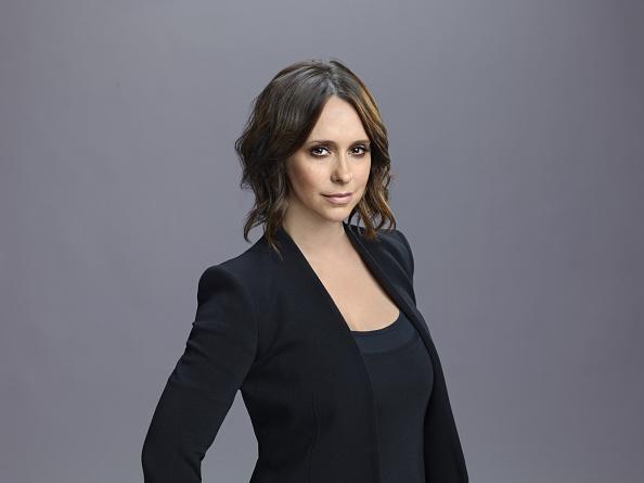 Jennifer Love Hewitt as Kate Callahan in  Criminal Minds.