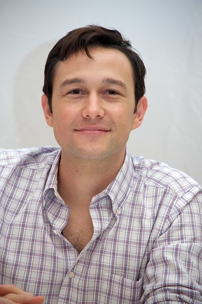 Joseph Gordon-Levitt on location in Cancun, Mexico on June 14, 2015.
