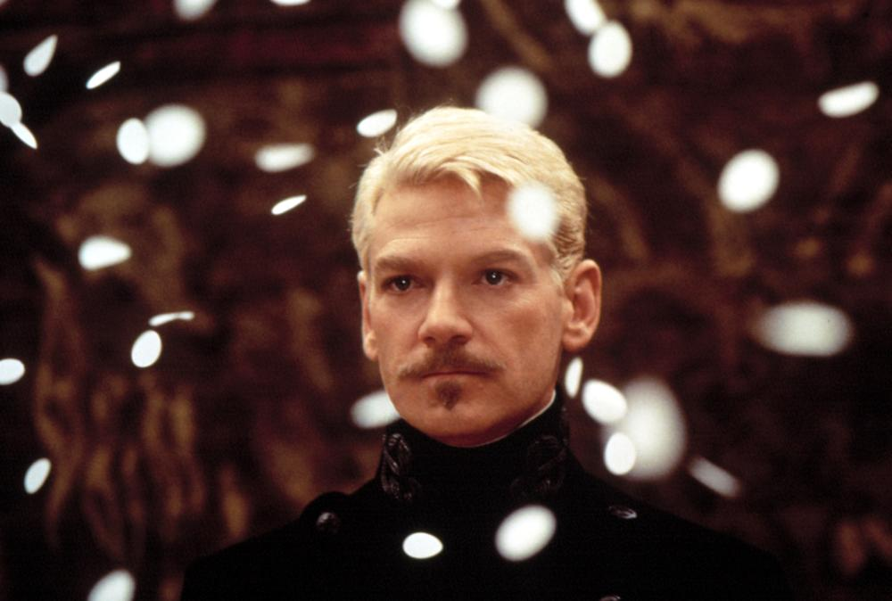 Kenneth Branagh (1996) Building on two acclaimed stage performances as Hamlet, Branagh eclipsed Olivier by directing himself in this sumptuous, multi-layered, full-length film version co-starring Julie Christe as Gertrude and Kate Winslet as Ophelia. Branagh's performance feels almost too measured and mature, but the palatial setting and all-star cast carry him along. (Read more at The Hollywood Reporter)