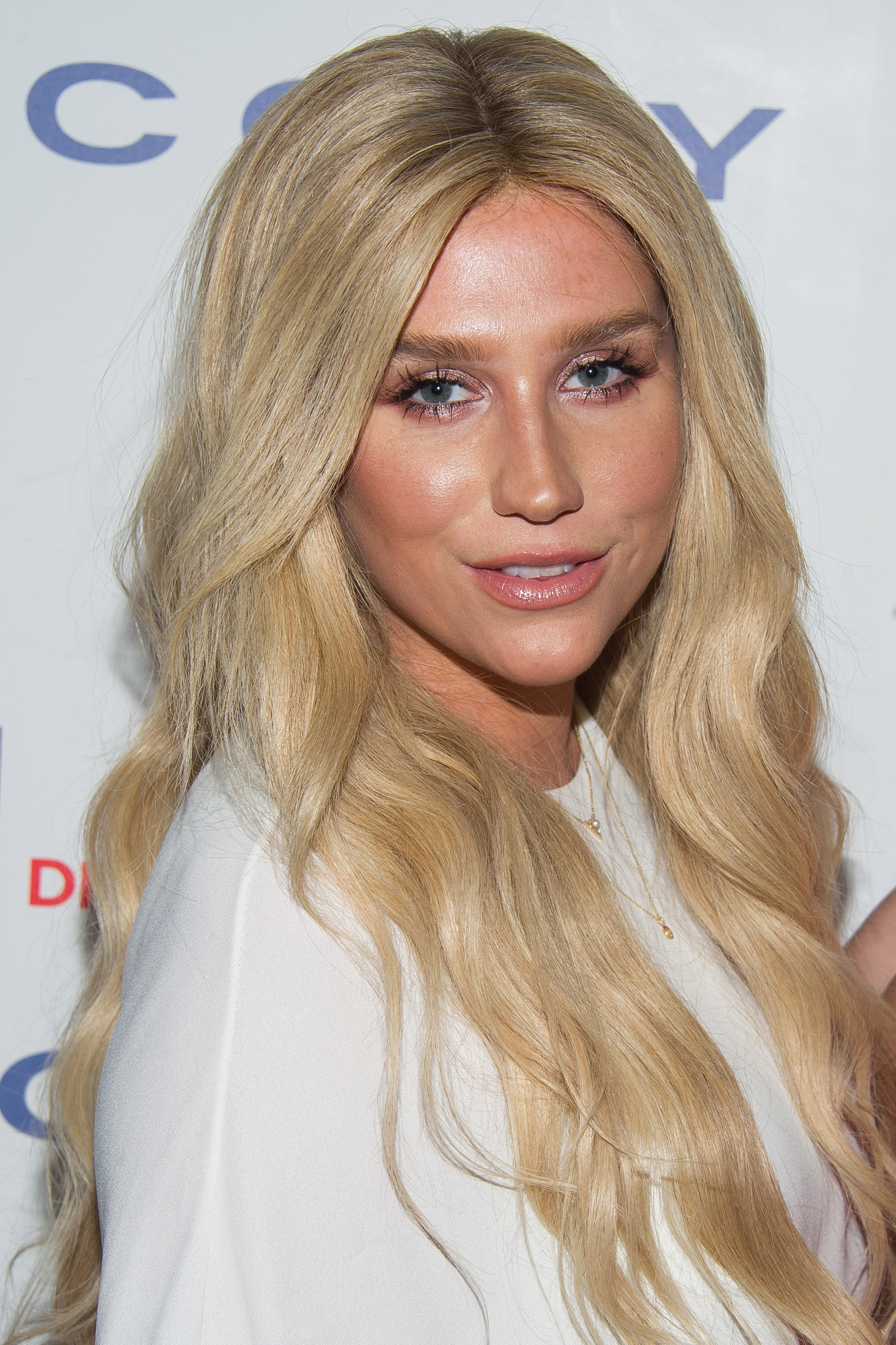Kesha attends the 2015 Delete Blood Cancer Gala at Cipriani Wall Street in New York City on Apr. 16, 2015.