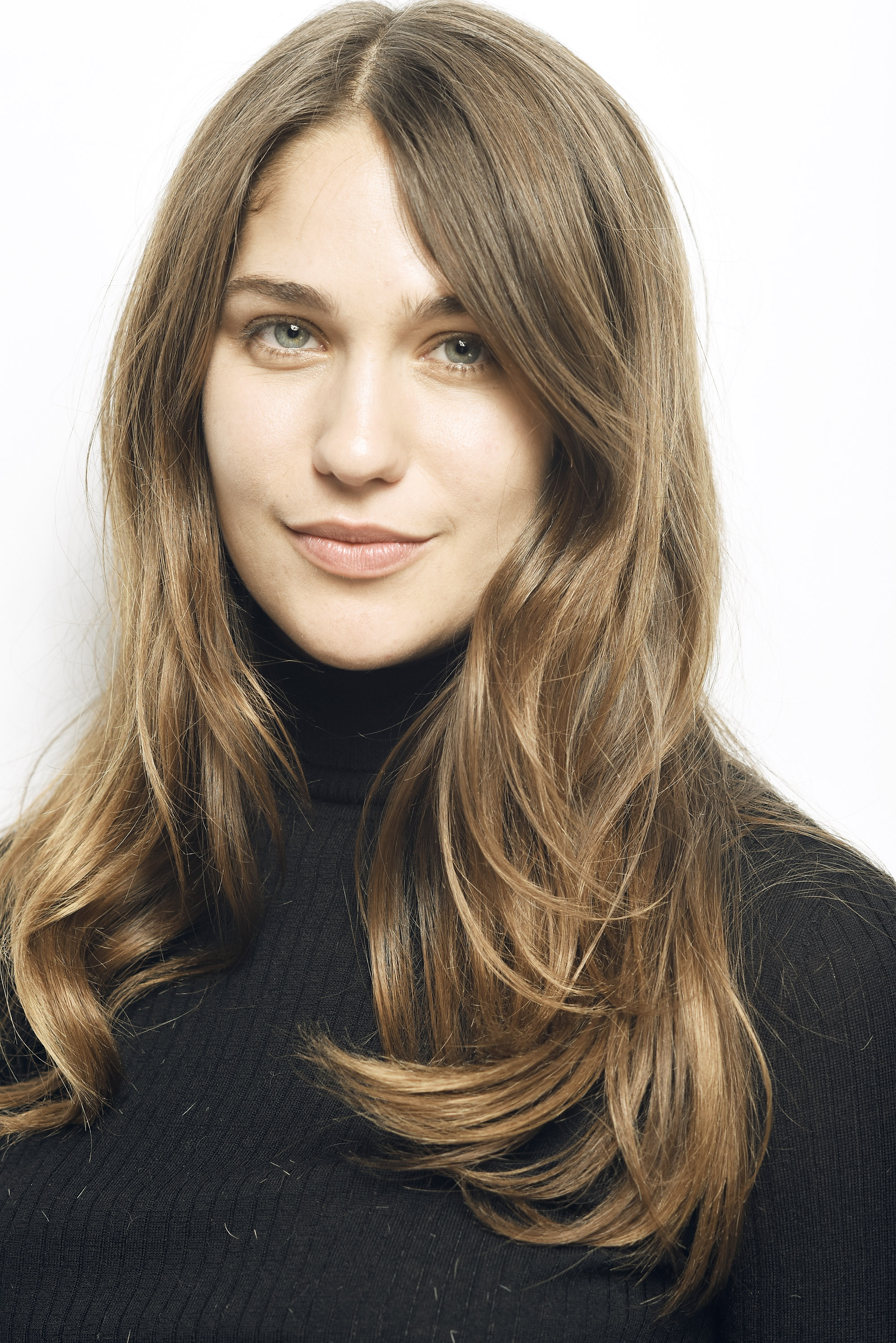 Lola Kirke poses for a portrait during the Sundance Film Festival on January 24, 2015 in Park City, Utah.