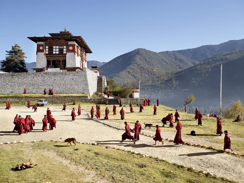 Dechen Phodrang,                               Thimphu, Bhutan.