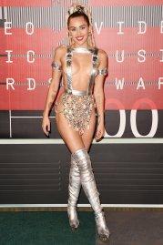 2015 MTV Video Music Awards Miley Cyrus