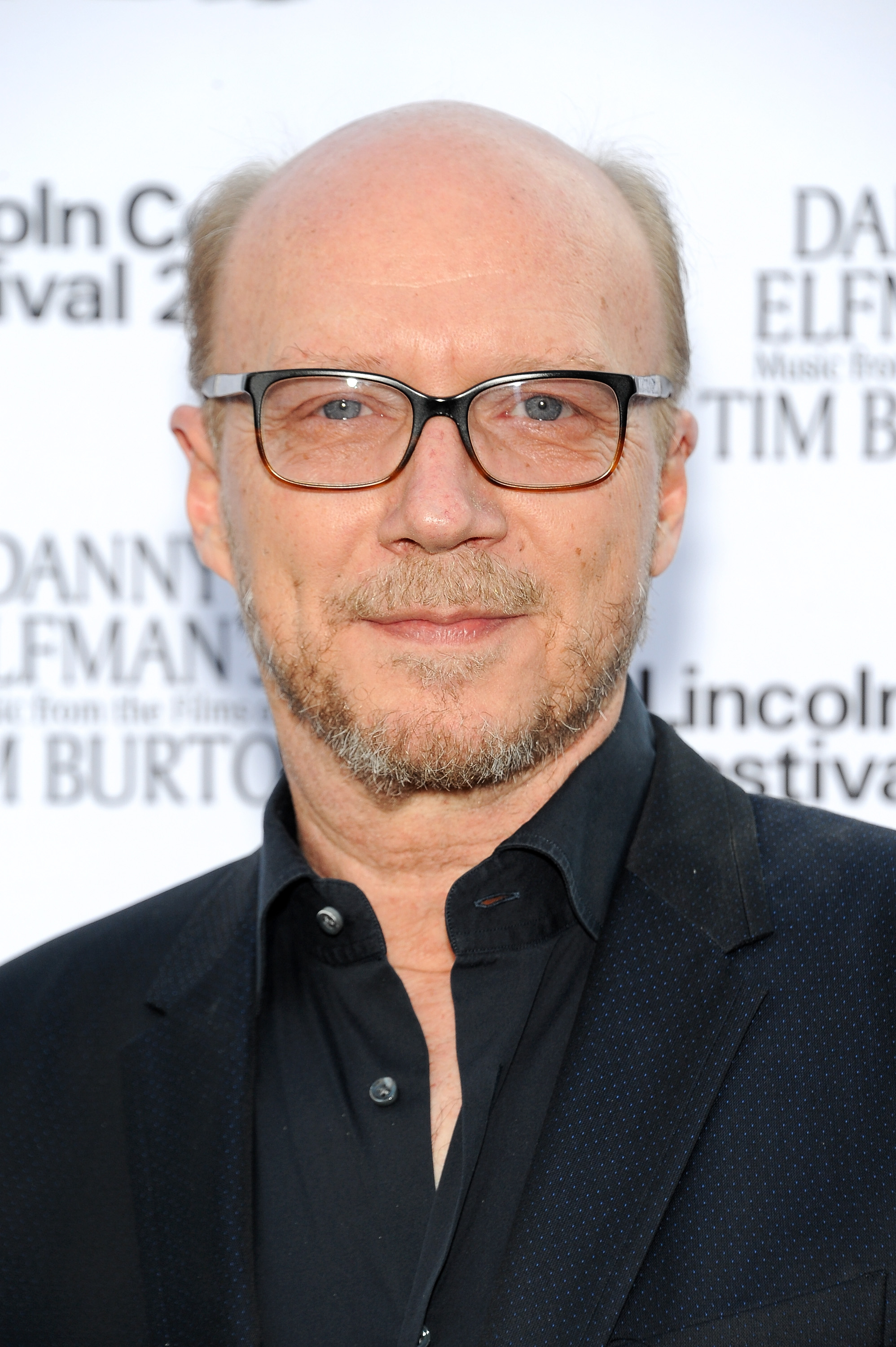 Paul Haggis attends the opening night of  Danny Elfman's Music from the Films of Tim Burton  at Lincoln Center on July 6, 2015 in New York City.