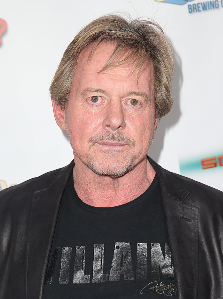 Roddy Piper at the world premiere of  The Death of 'Superman Lives': What Happened?  in Hollywood on April 30, 2015.