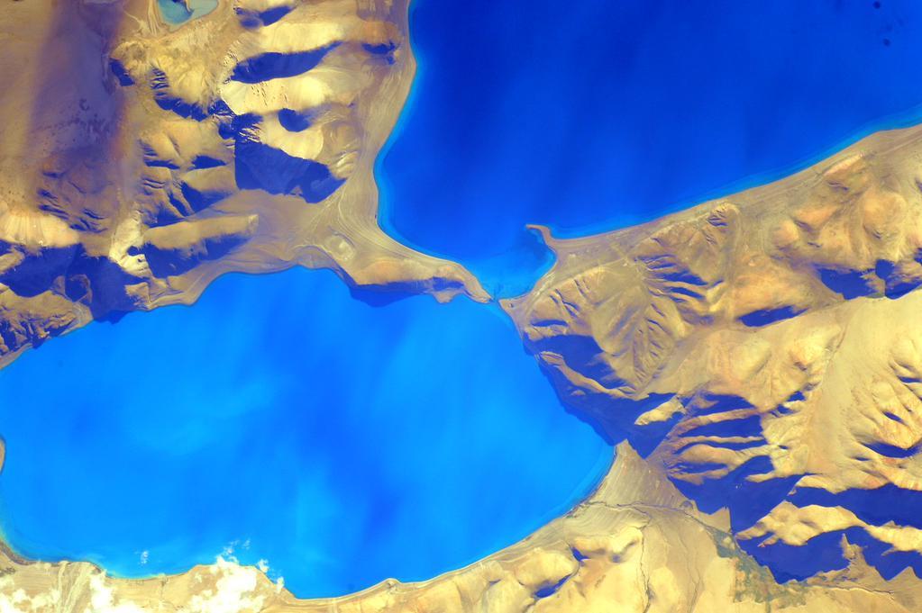 #EarthArt Looks like Earth replicated Michelangelo's famous fresco. #YearInSpace  - via Twitter on Aug. 22, 2015