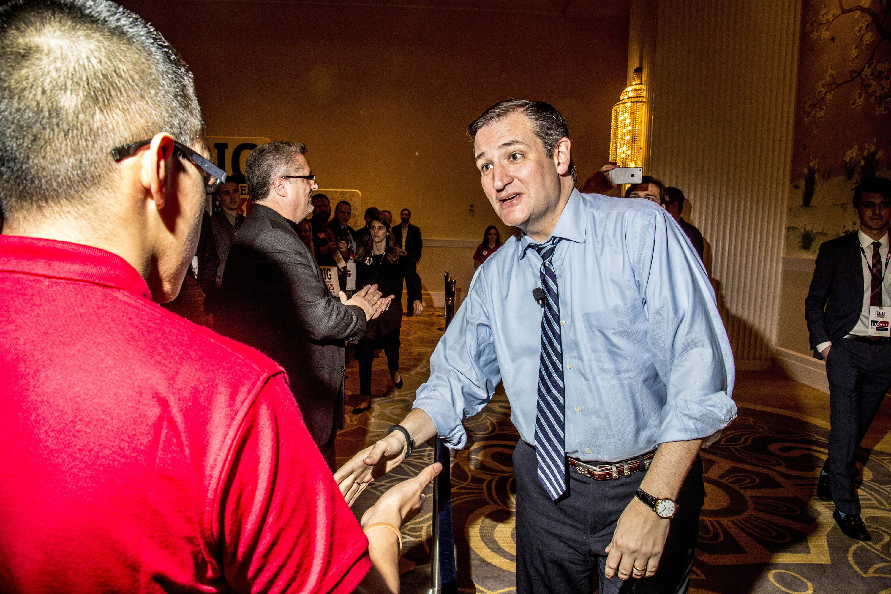 Cruz believes his uncompromising style will lure disaffected conservatives back to the polls in 2016.