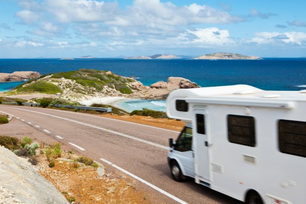 Airbnb For Rvs Launches Nationwide Time