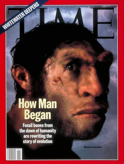 The Mar. 14, 1994, cover of TIME