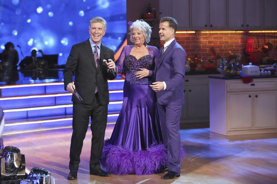 'Dancing with the Stars' is back with an all-new celebrity cast ready to hit the ballroom floor. The competition begins with the two-hour season premiere on the ABC Television Network.