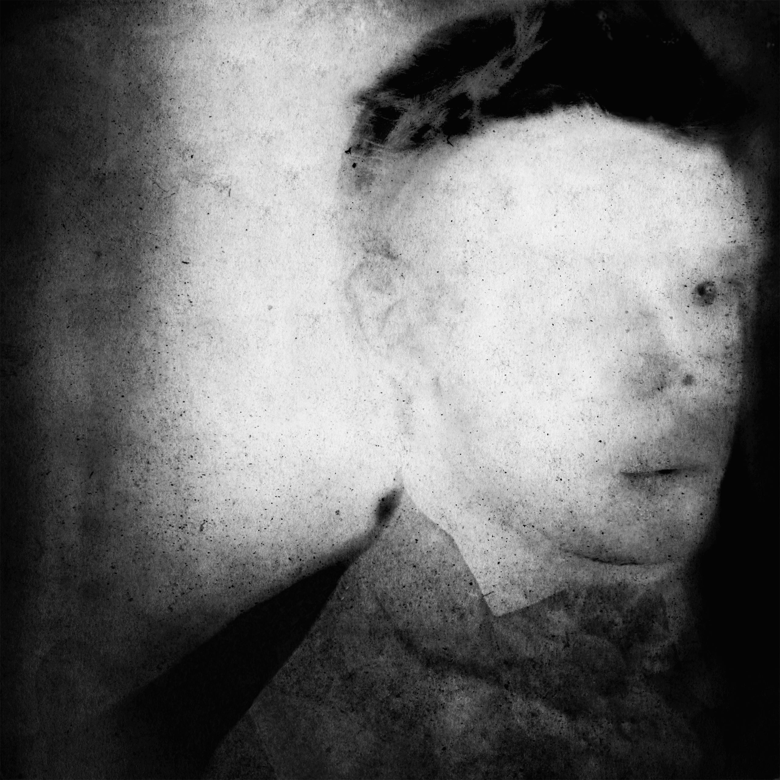 Untitled, from the series  Présage  2014.