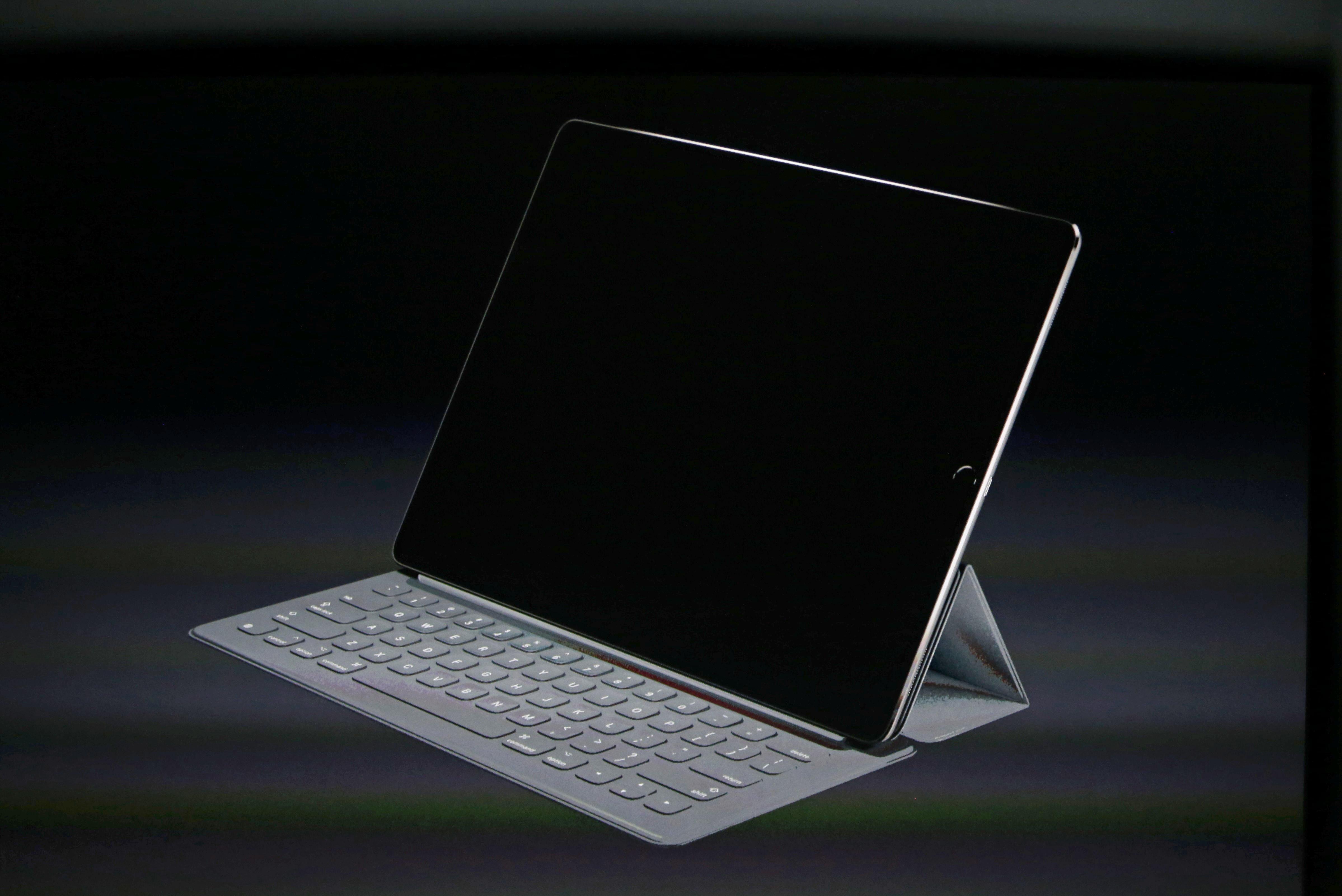 Apple's new Smart Keyboard