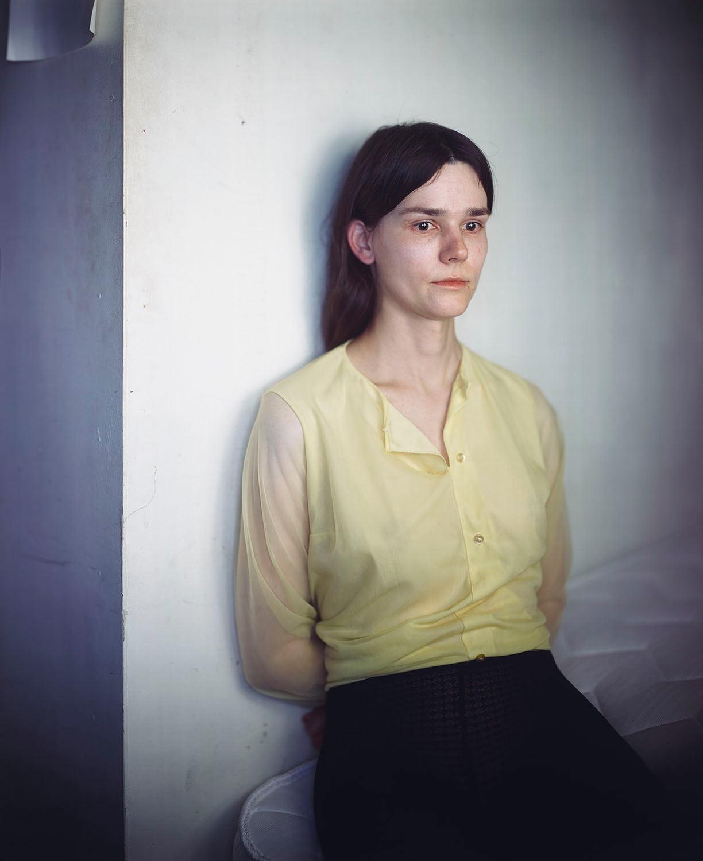 Melanie, 2015.