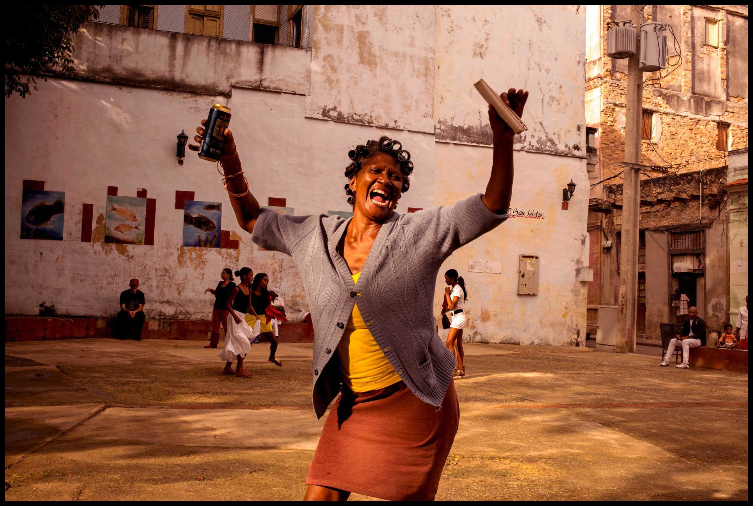 Havana Vieja, 2014