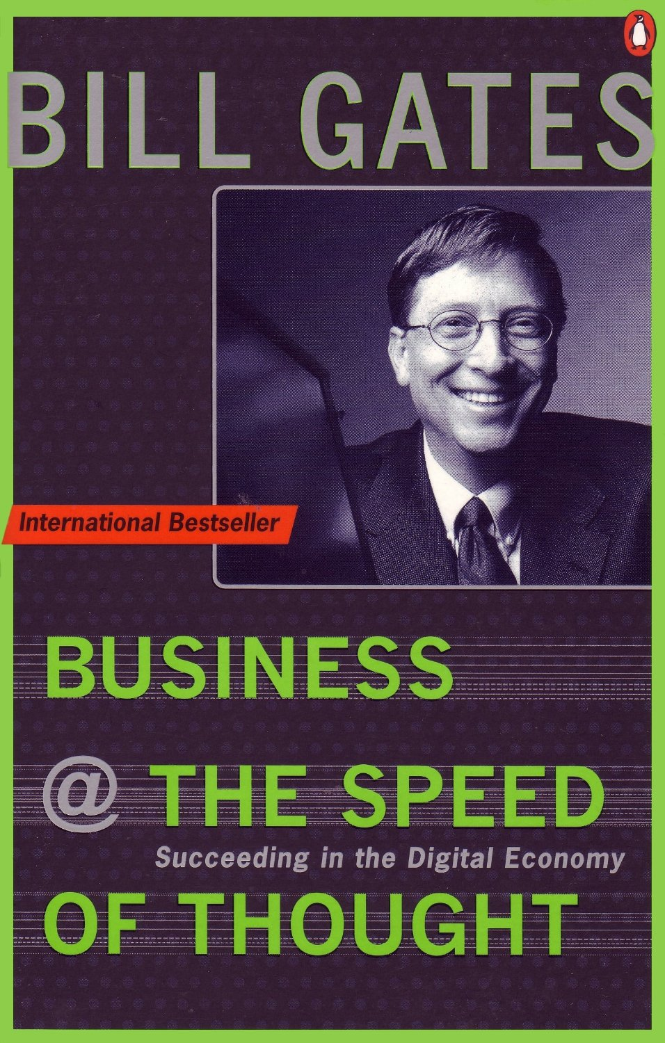 business-at-the-speed-of-thought-bill-gates