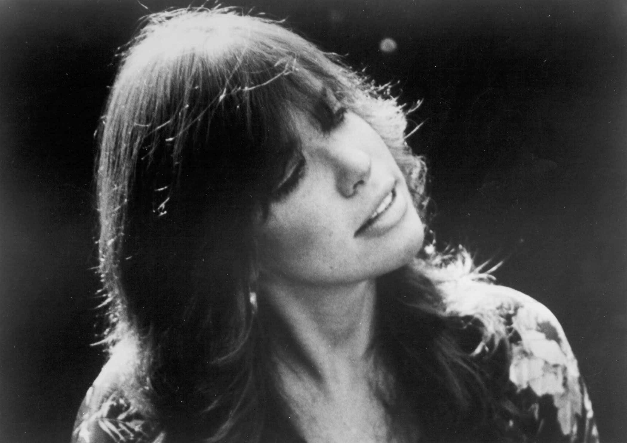 <b>Carly Simon</b> sang the theme song for <i>The Spy Who Loved Me</i>.