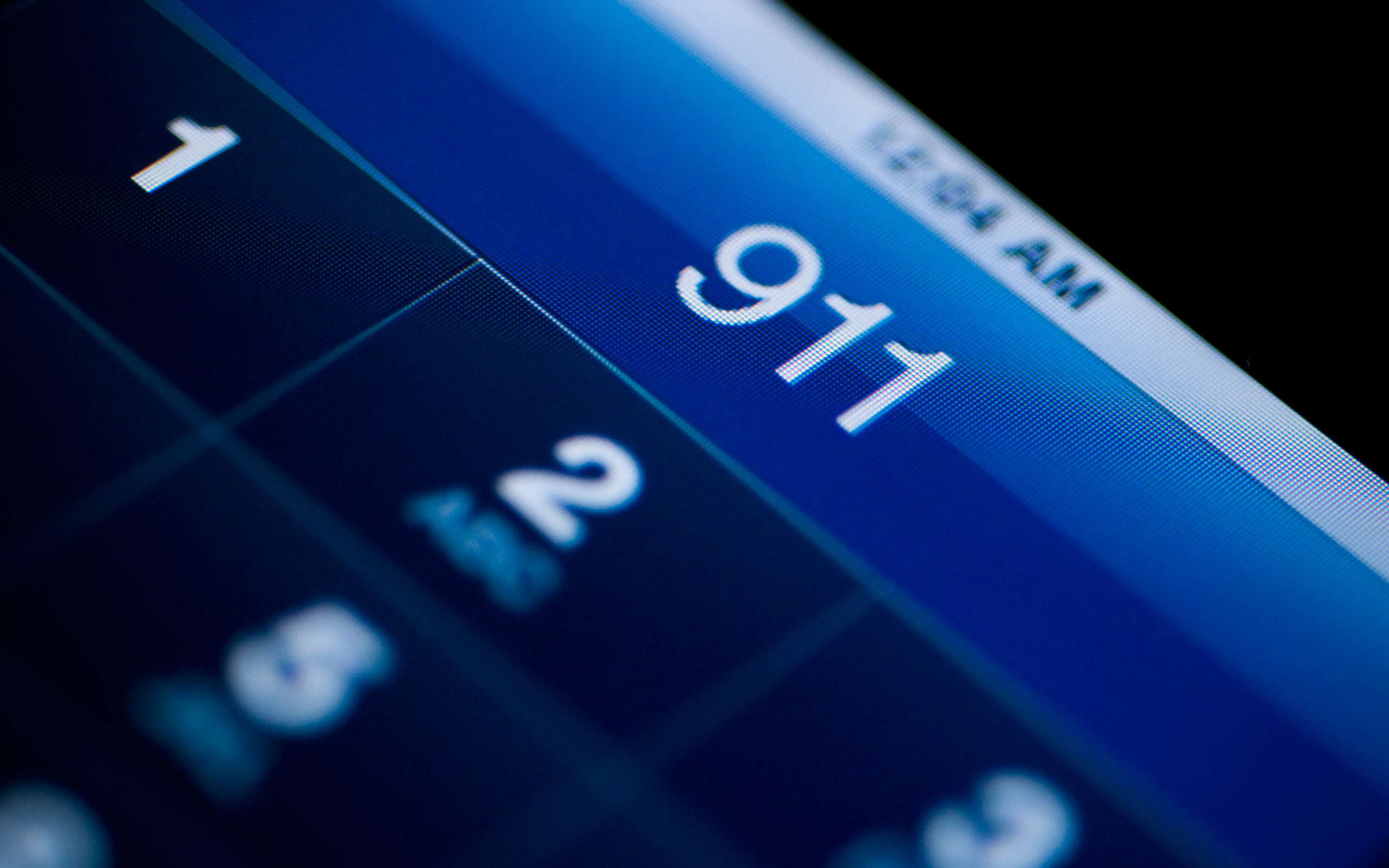 Cellular companies have been fighting for less expensive 911 location technology guidelines from the FCC.