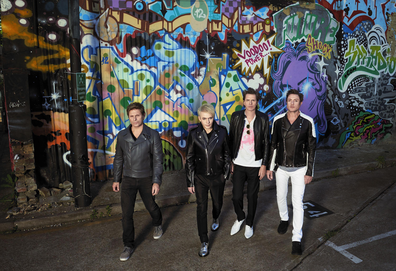 Duran Duran release their new album Paper Gods on Sept. 11.