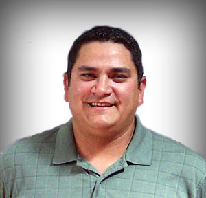 President of the Flandreau Santee Sioux Tribe Executive Committee, Anthony Reider.