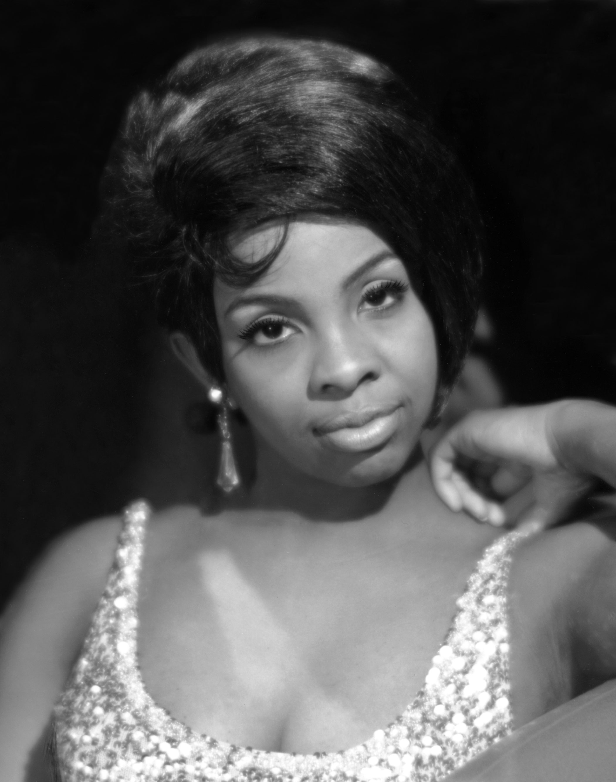 <b>Gladys Knight</b> sang the theme song for <i>License to Kill</i>.