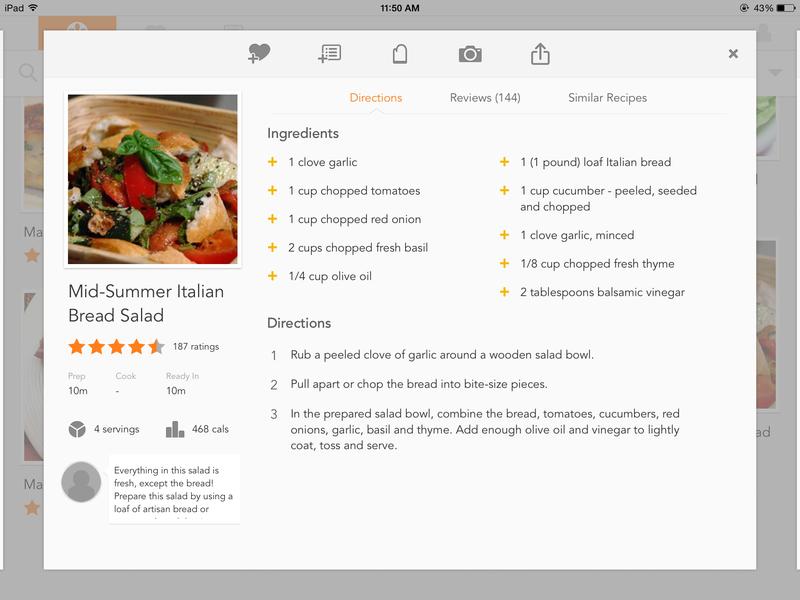 ipad-cooking-app-allrecipes-dinner-spinner
