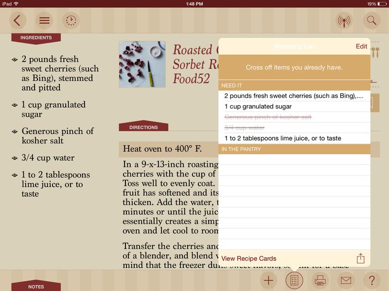 ipad-cooking-app-the-recipe-box
