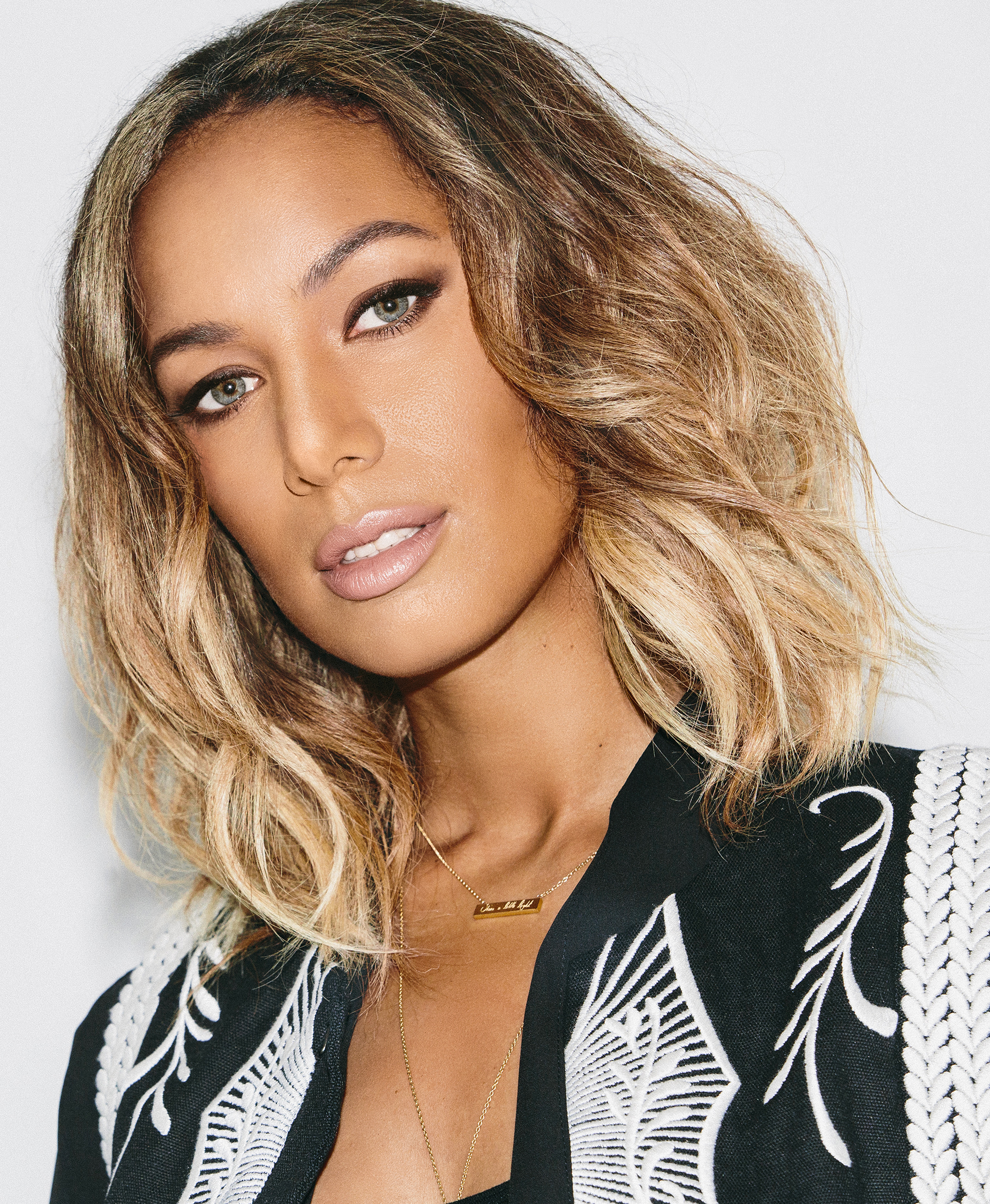 Leona Lewis' new album I Am is available now.