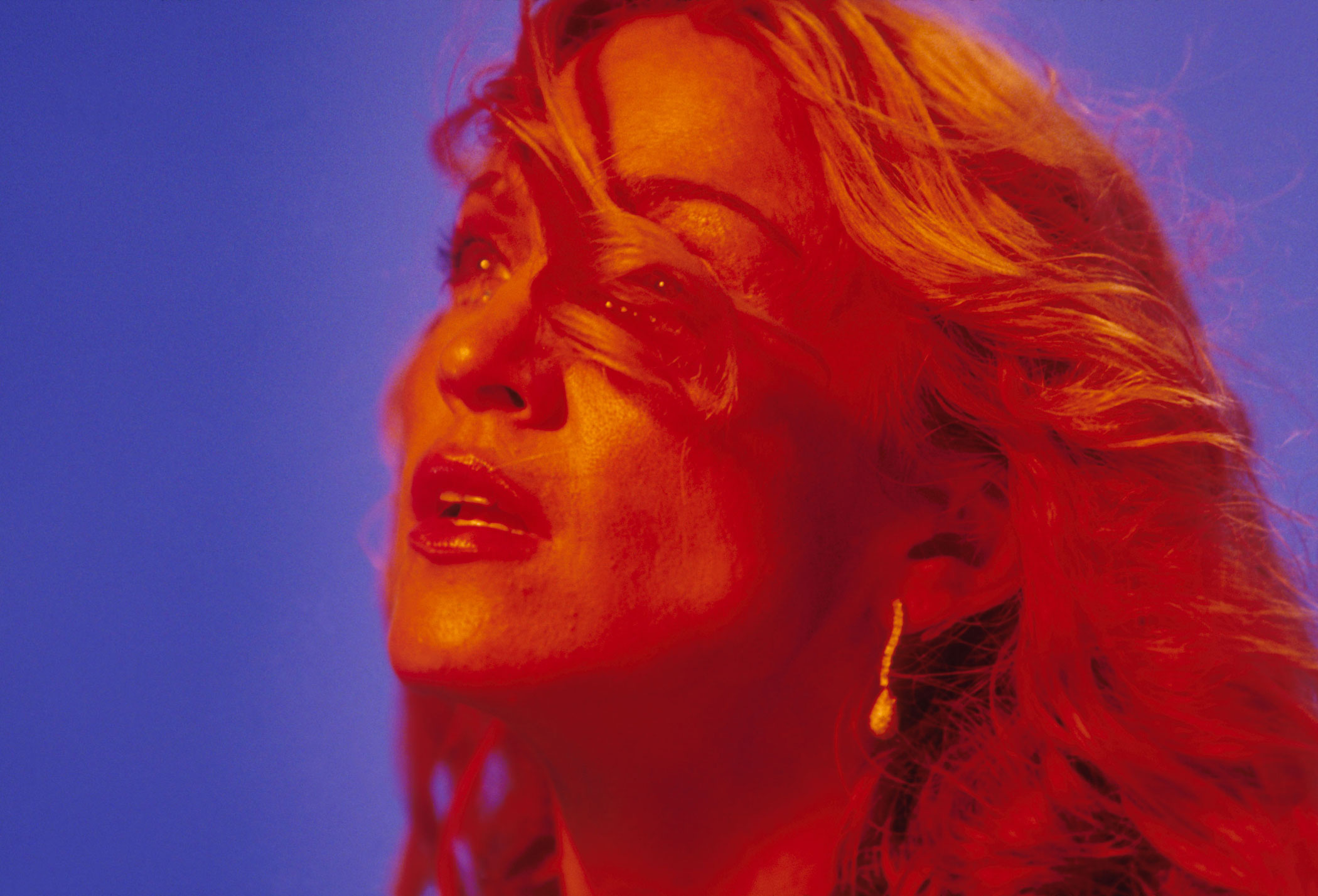 <b>Madonna</b> sang the theme song for <i>Die Another Day</i>.
