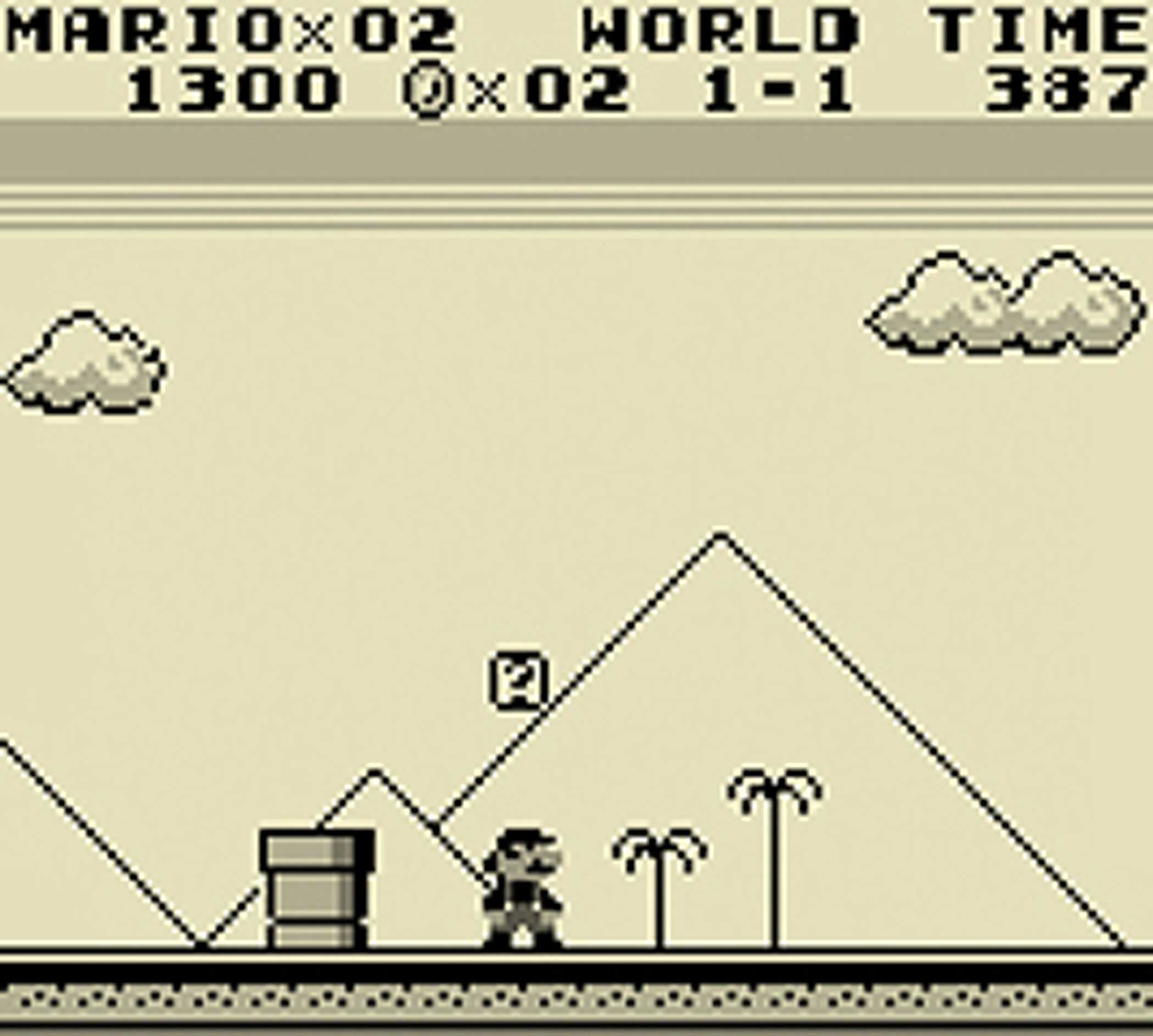 1989: Super Mario Land                                                              Another platform-launcher, Super Mario Land helped Nintendo's Game Boy rocket to stratospheric heights, selling more than 18 million copies (more than Super Mario Bros. 3). It was also the first Super Mario game developed without series creator Shigeru Miyamoto's involvement.