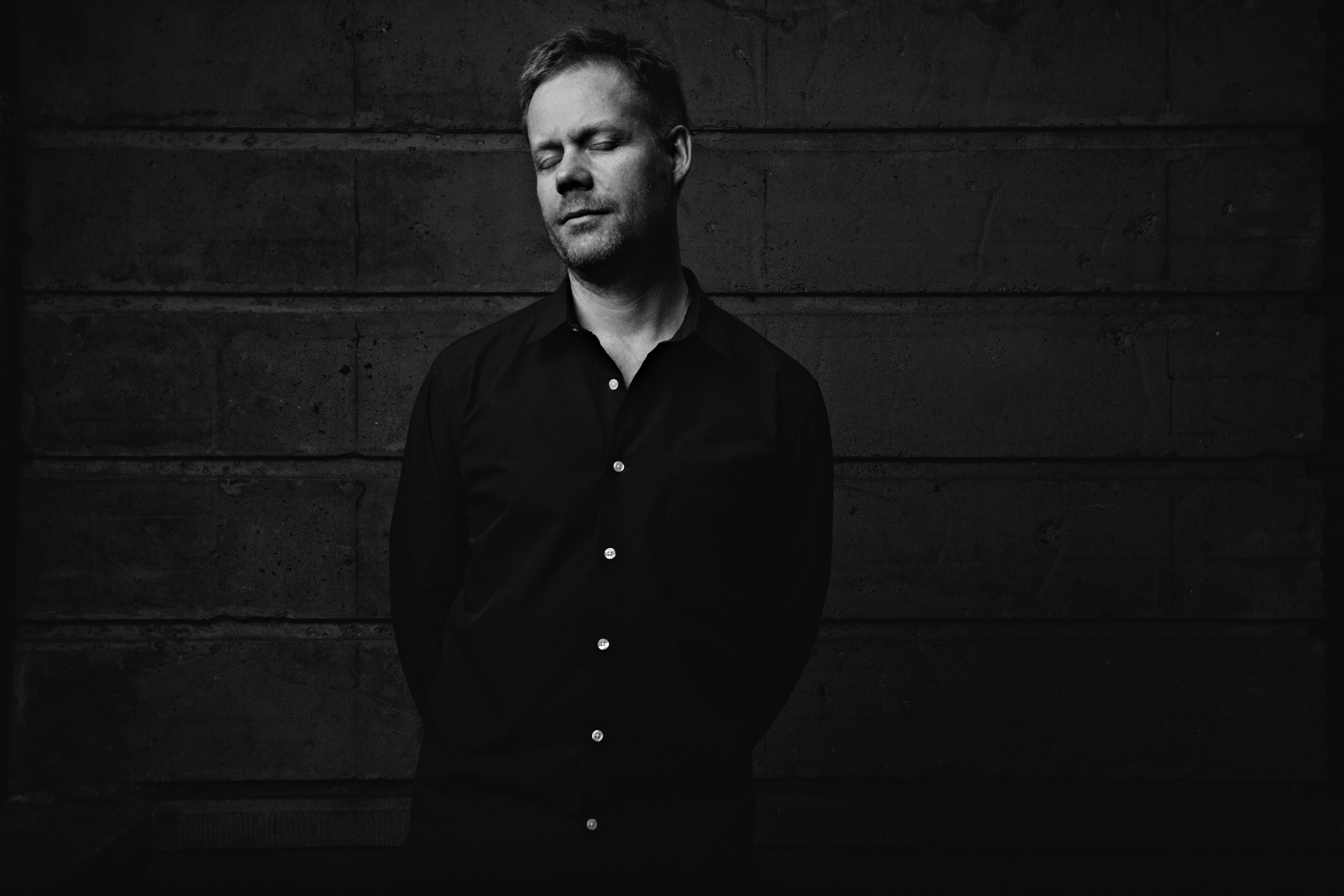 Max Richter has composed an 8-hour album devoted entirely to sleep.