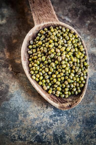 mung-beans
