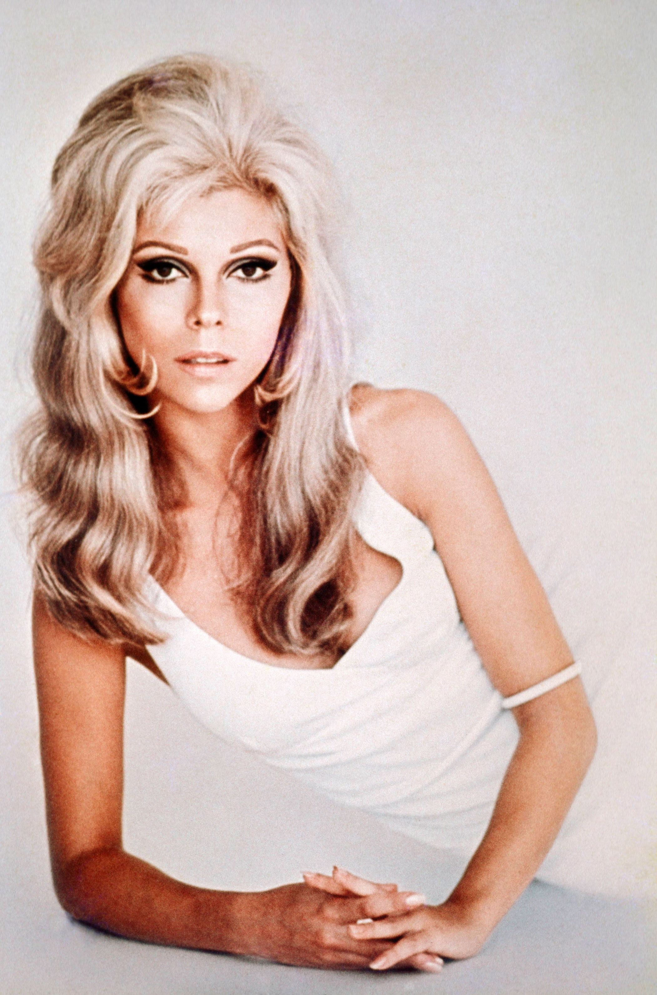 <b>Nancy Sinatra</b> sang the theme song for <i>You Only Live Twice</i>.