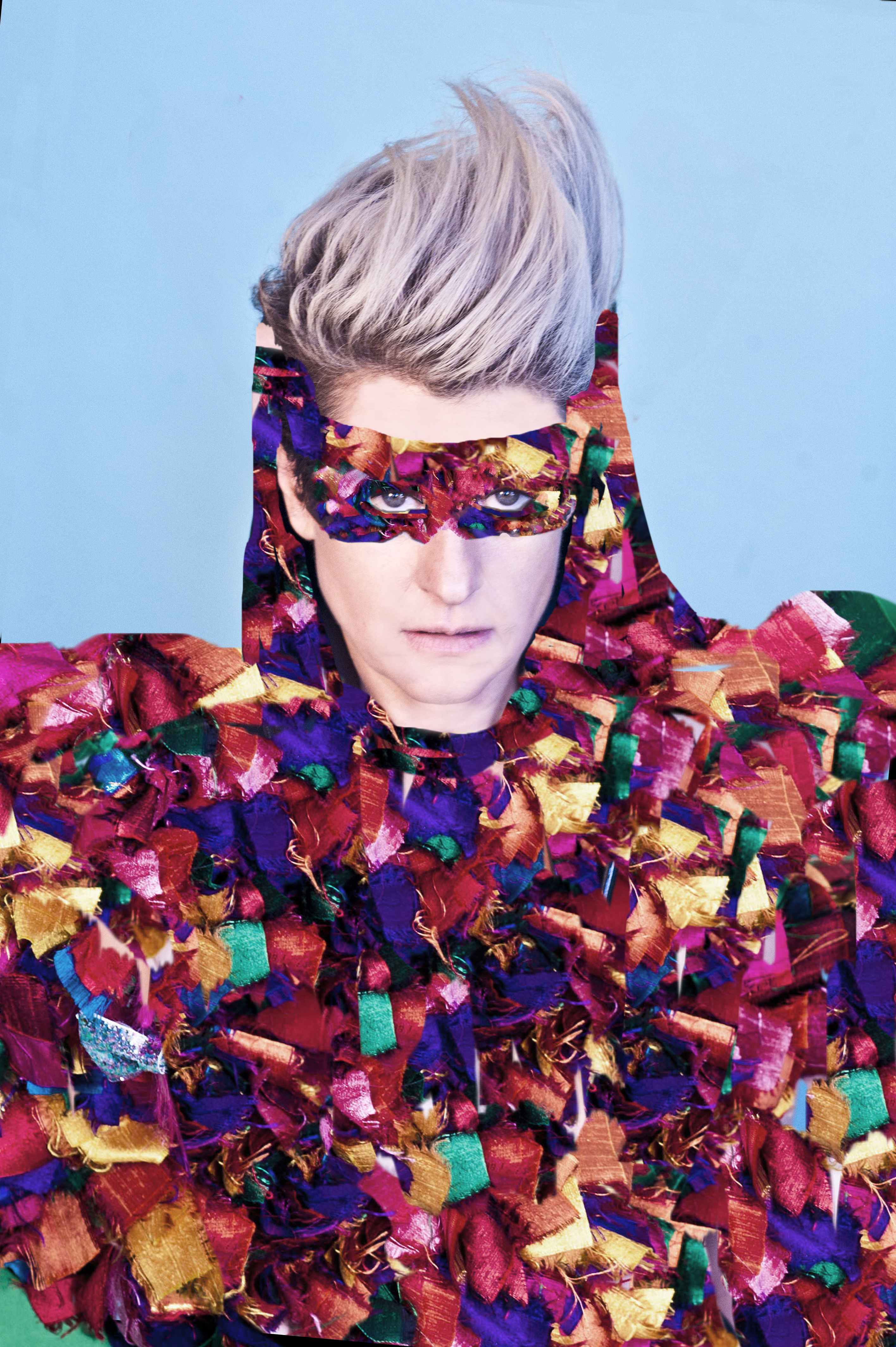Peaches' new album Rub is available now.