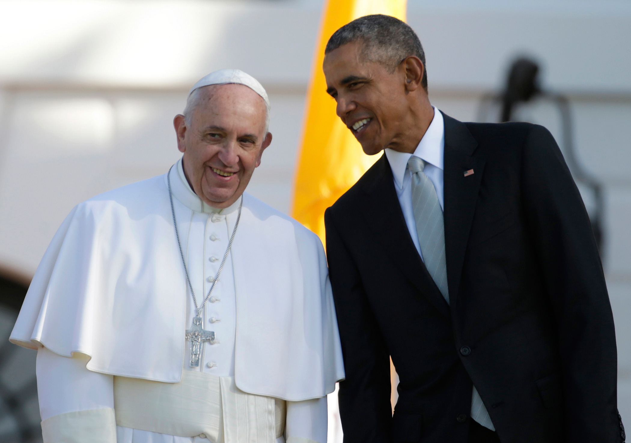 pope-francis-us-dc-obama