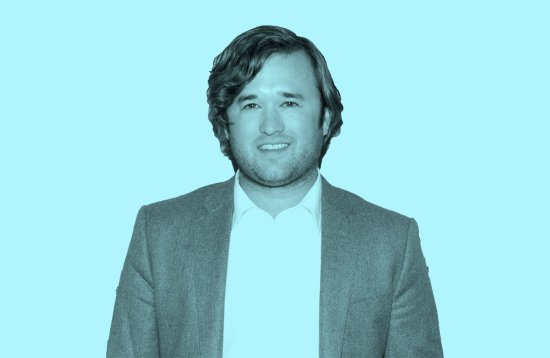 Question Everything AI Haley Joel Osment