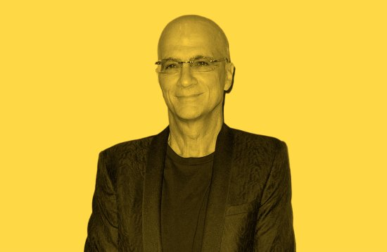 Question Everything Jimmy Iovine