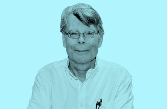 Question Everything Superpower Stephen King