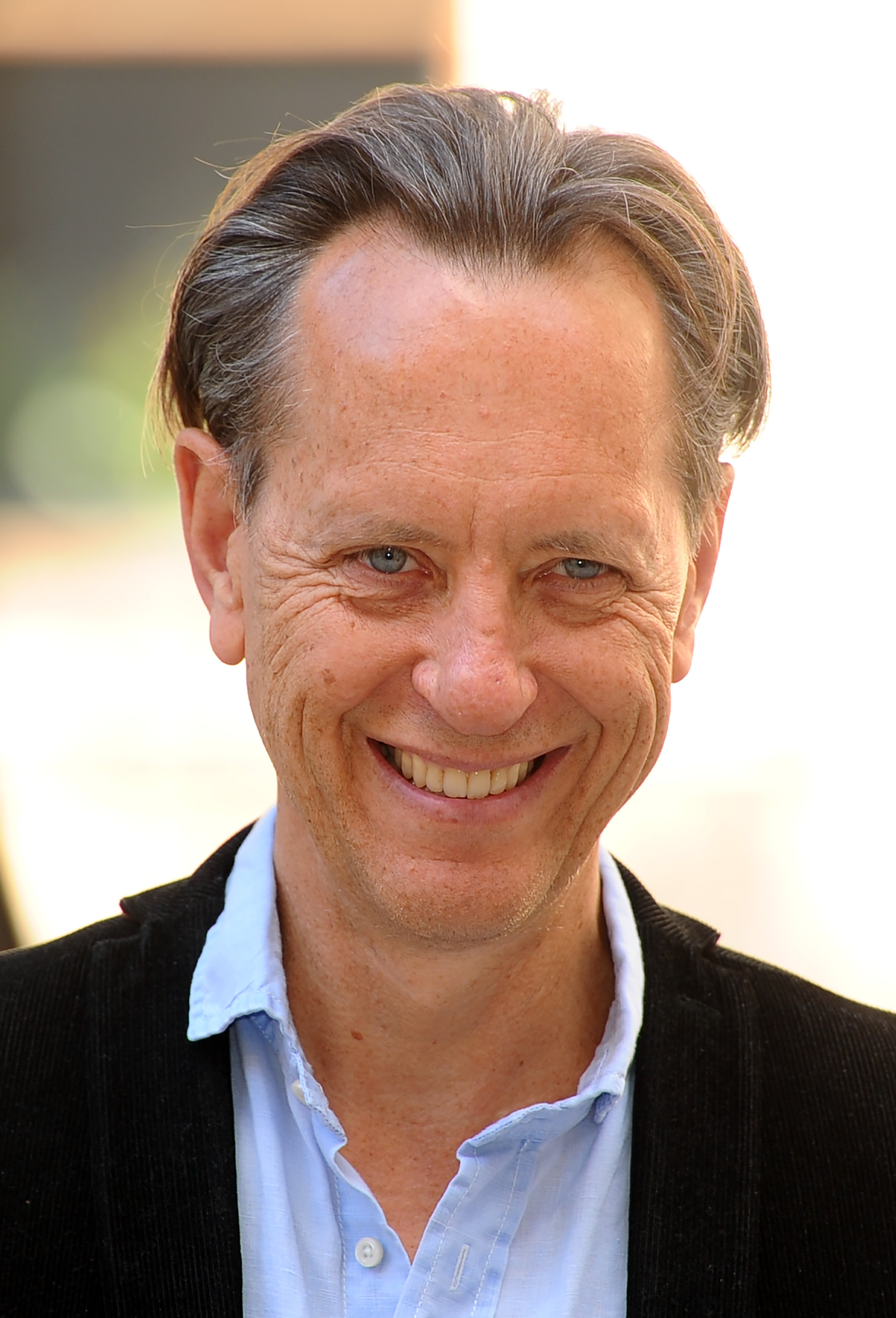 Richard E Grant at the Royal Academy of Arts Summer Exhibition on June 3, 2015 in London.