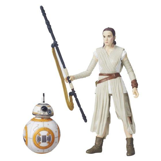 Star Wars Black Series - Rey