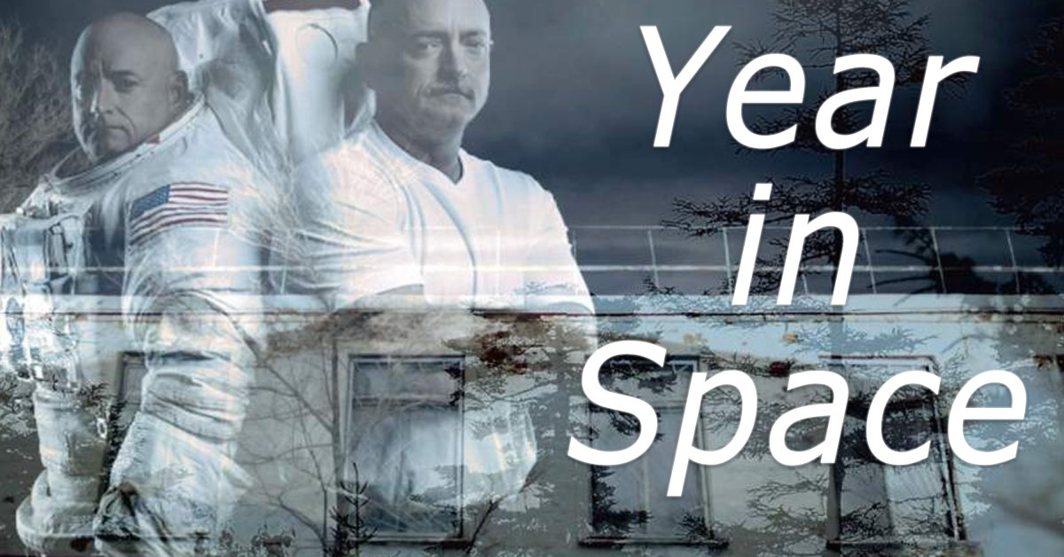 """TIME Wins Emmy for PBS Special """"A Year in Space"""" 