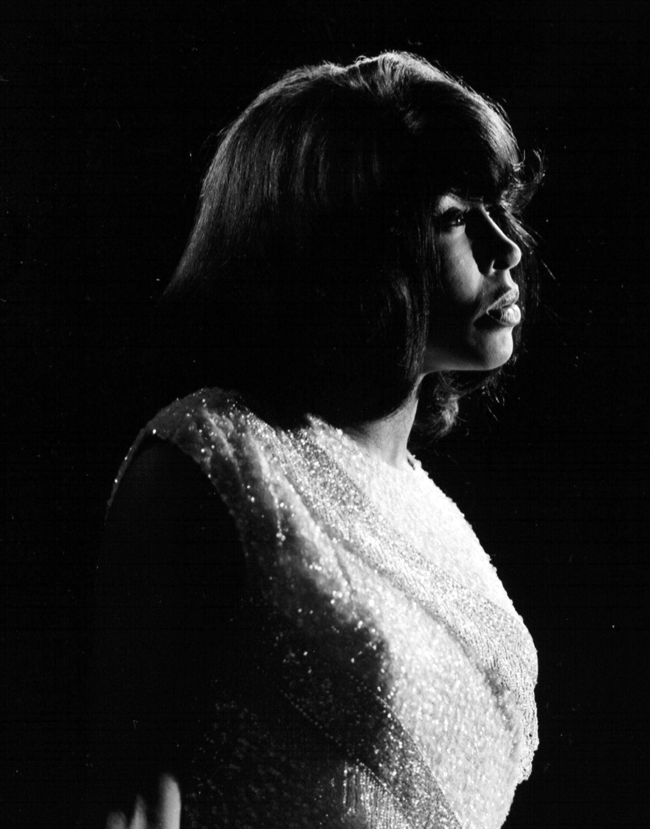 <b>Tina Turner</b> sang the theme song for <i>GoldenEye</i>.
