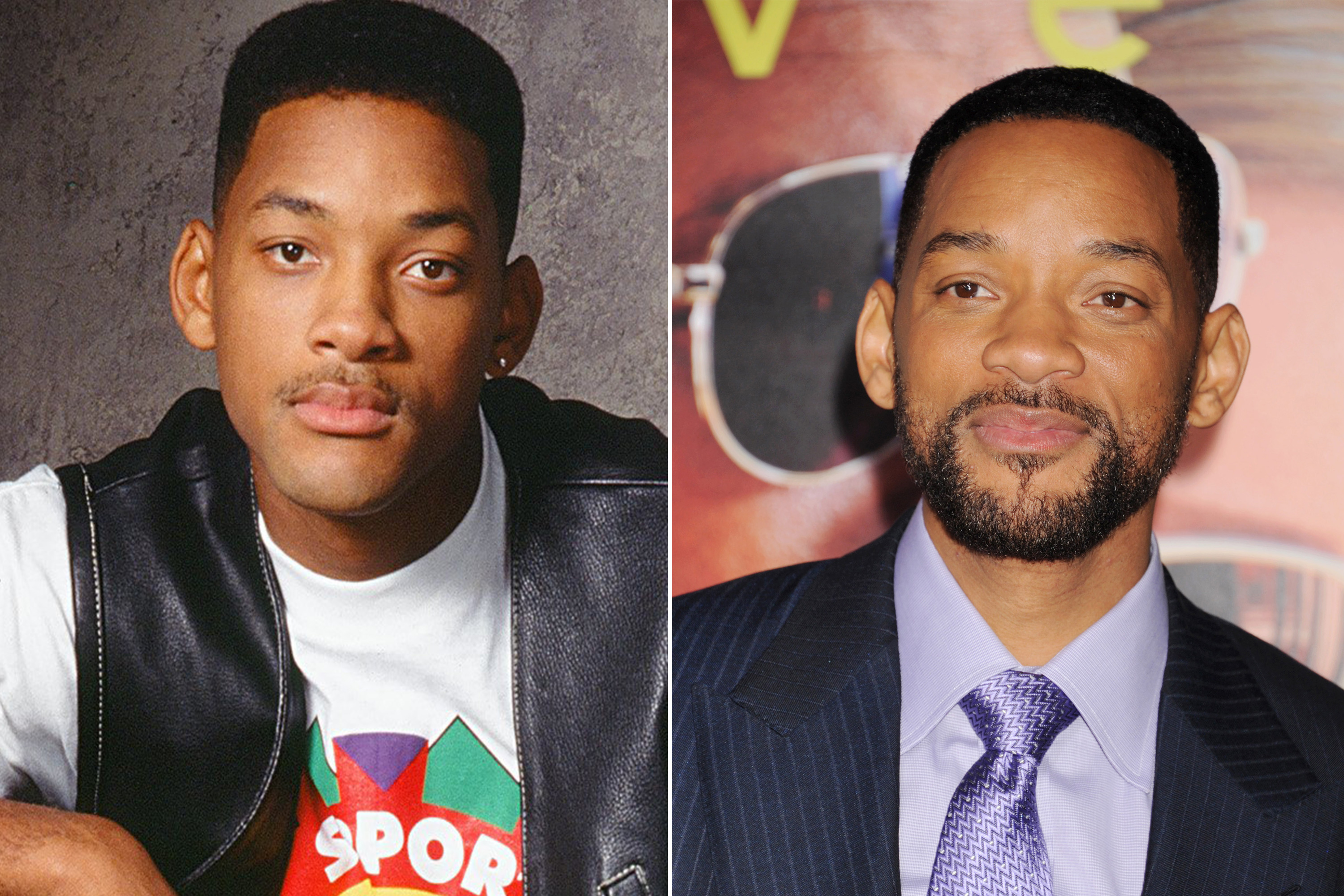 Will Smith as William Smith