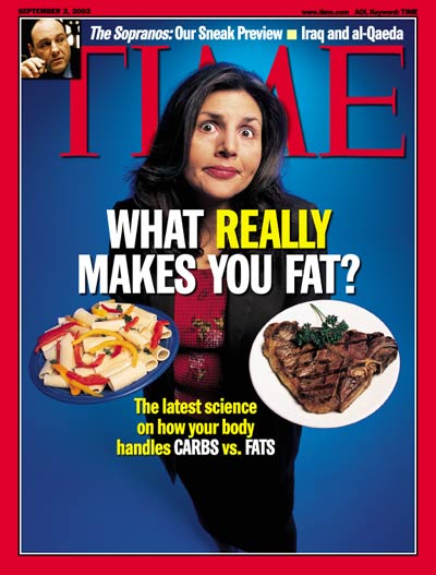 The Sep. 2, 2002, cover of TIME